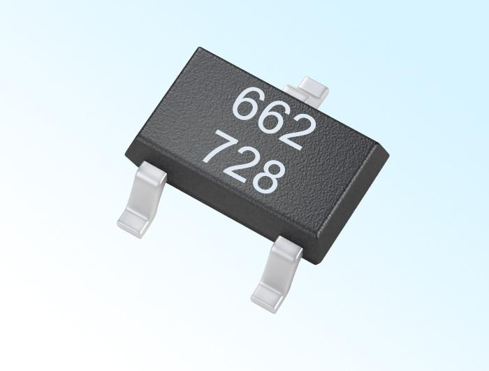 Omnipolar Micropower Hall Effect Sensor