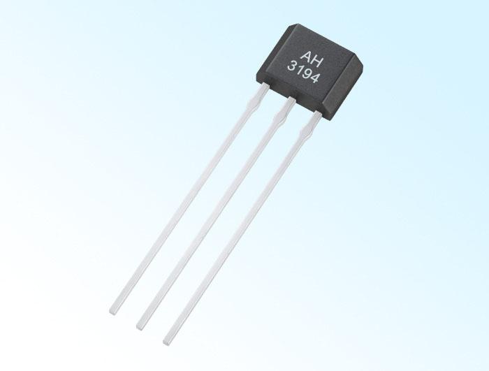 Gear Sensor AH3194