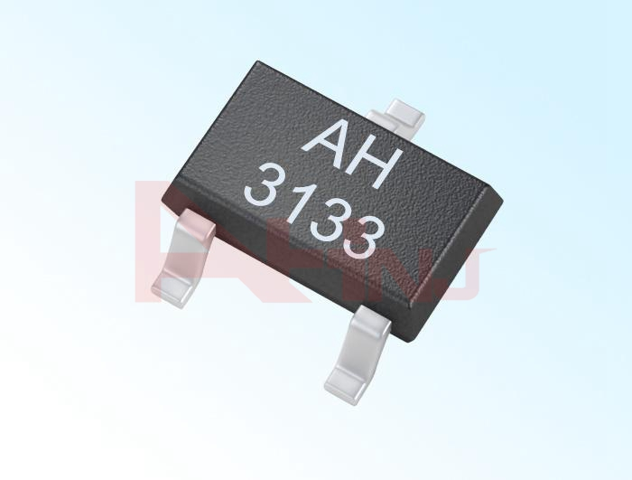 China Hall IC Supplier