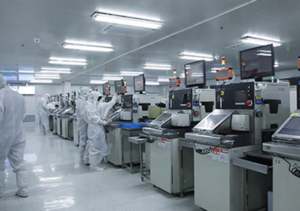 Nanjing AH Electronic Science & Technology Co., Ltd.