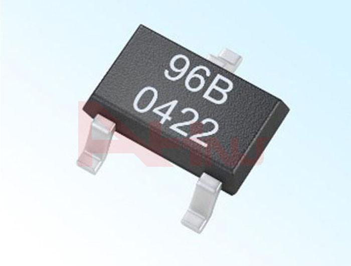 Linear Hall Sensor AH496B