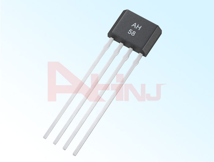 Latch Type Hall Sensor AH4059