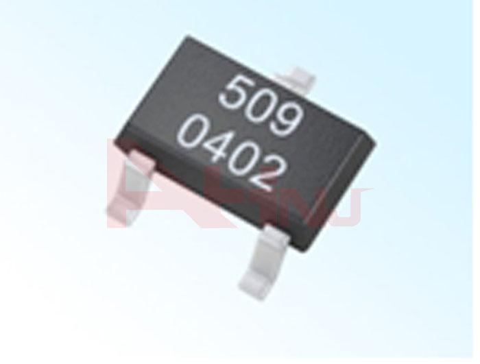 Linear Hall Sensor AH3509