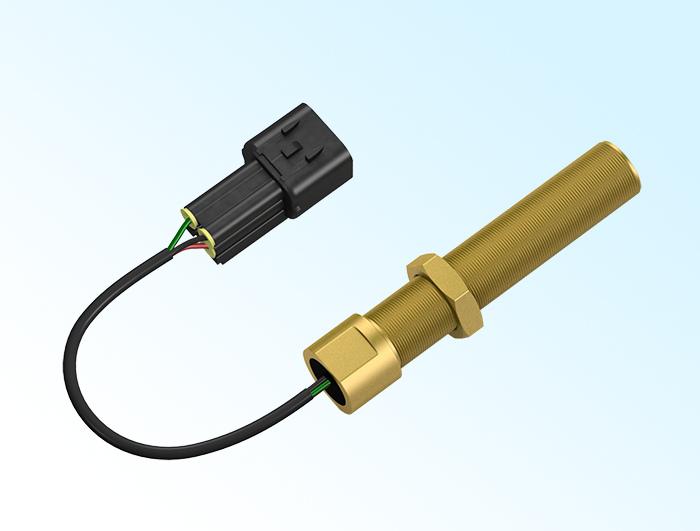 Gear sensor B