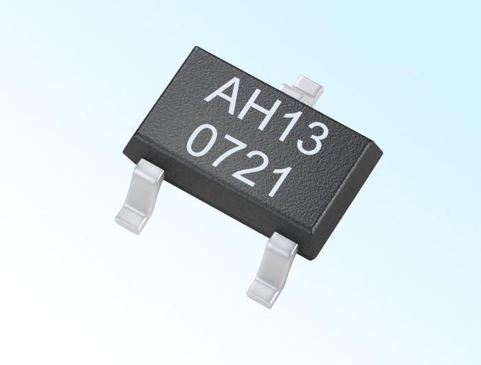 Latch Type Hall Sensor AH3013